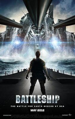 Sinopsis film Battleship (2012)