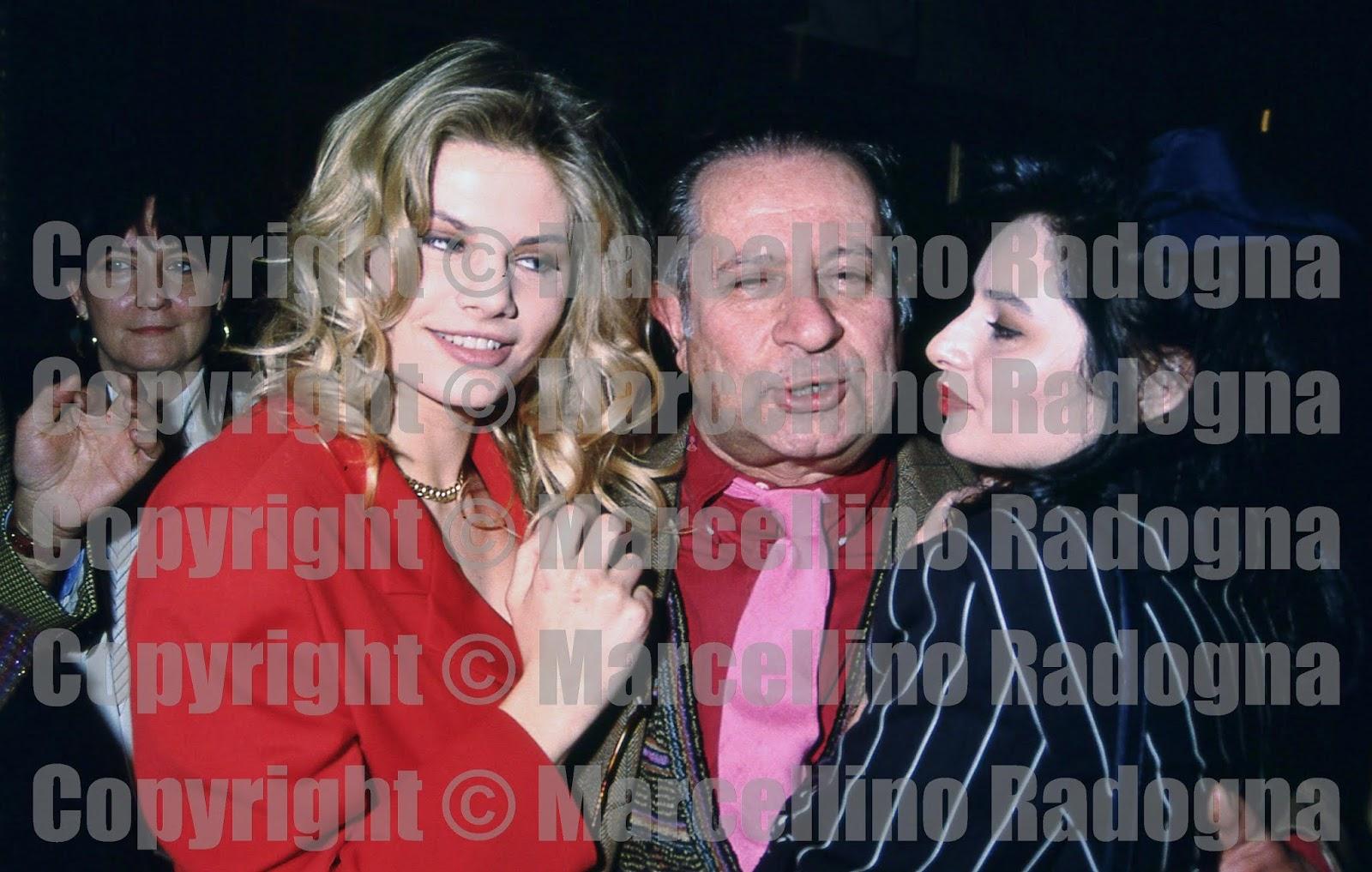 Cristina Garavaglia Nude Photos 96