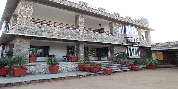 Hotel Devra