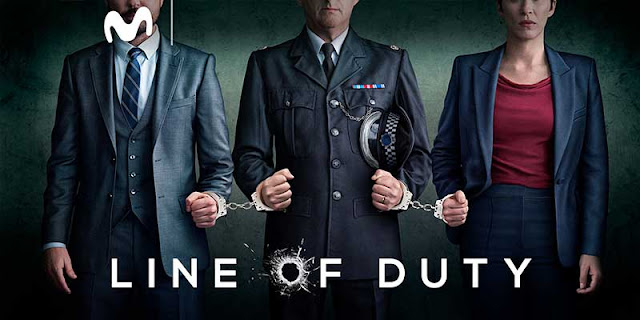 Line of Duty, Quinta temporada, Movistar+