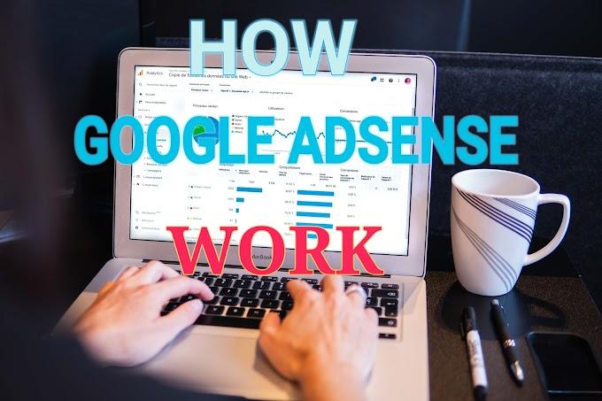 How google AdSense works  | 2020 guild to google AdSense