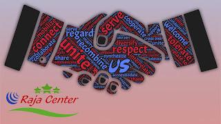 Pelayanan yang Tersedia di RAJA CENTER