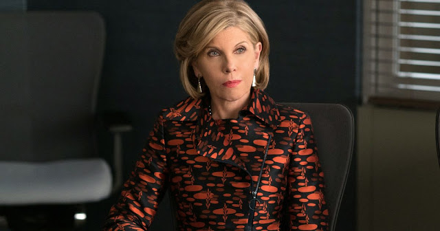 Primera temporada de 'The Good Fight'