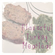 My Super-Comforting Turkey Meatloaf Recipe