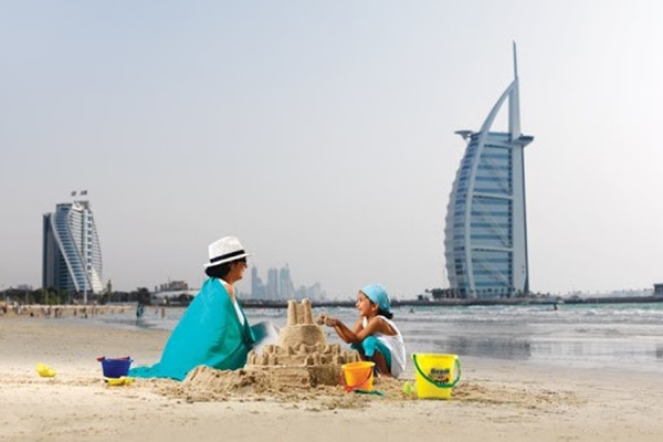 12 Must to Do Activities in Dubai with Family