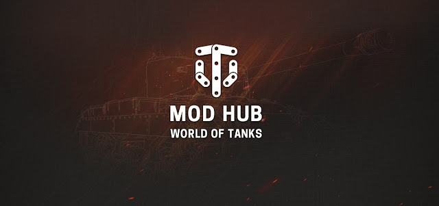 Noticias sobre el panel de modificaciones de World of Tanks