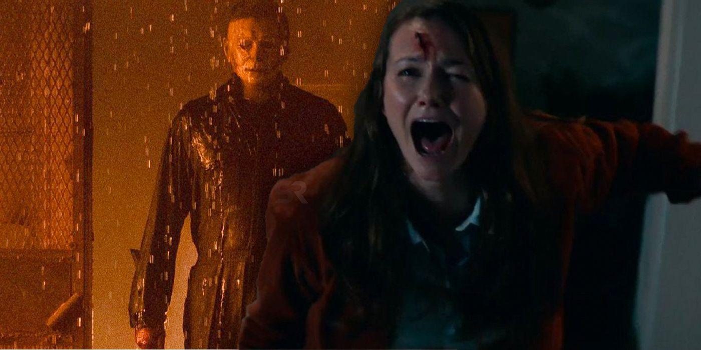 Tráiler de Halloween Kills y su fecha de estreno