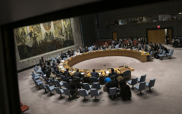 Kepemimpinan Indonesia di Dewan Keamanan PBB Tuai Apresiasi Dunia