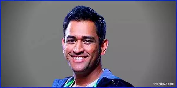 Indian Captain in T20 World Cup