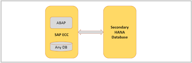 SAP ABAP HANA Connectivity scenerio
