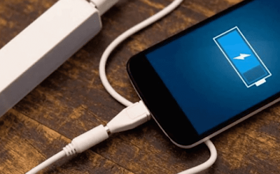 Cegah Baterai Rusak, Ini Dia Teknik Ngecas Hp Android Semalaman