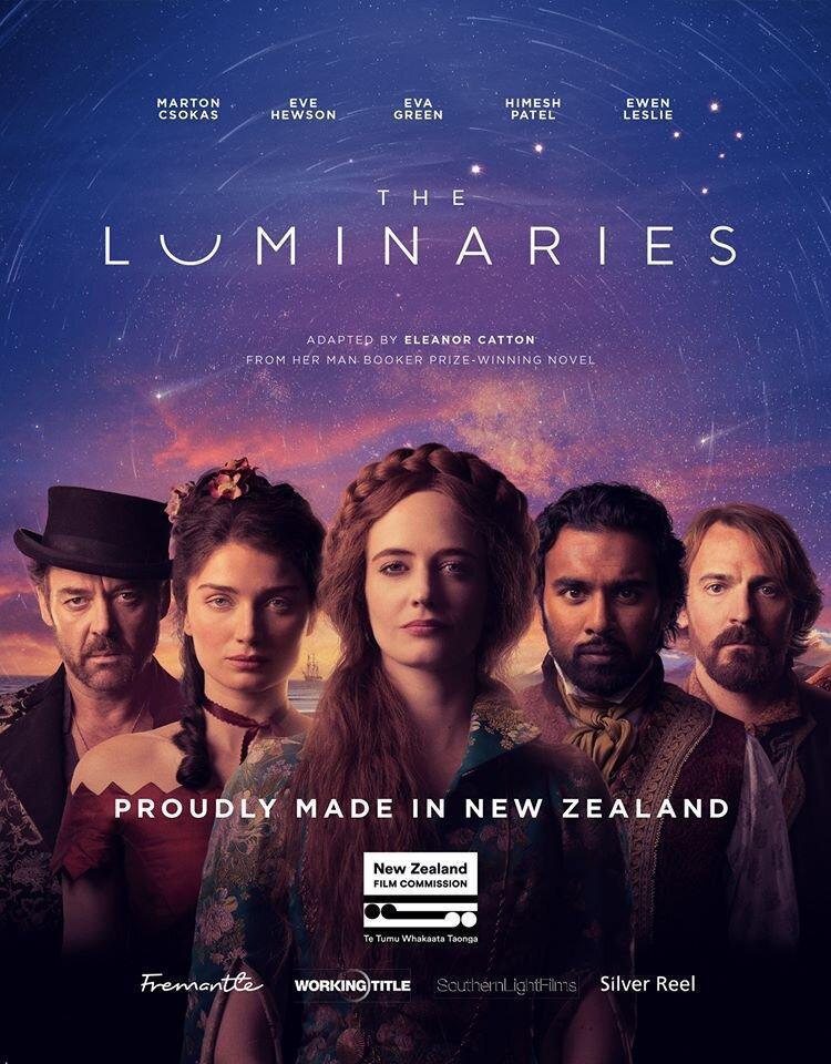The Luminaries Temporada 1 Ingles Subtitulado 720p
