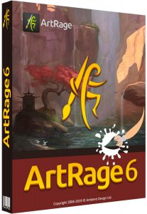 Ambient Design ArtRage v6.1.0 + Ativador Download Grátis