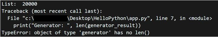 [Python教學]Python Comprehension語法應用教學