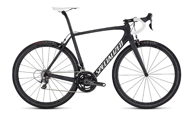 SPECIALIZED TARMAC PRO RACE, equilibrio perfecto