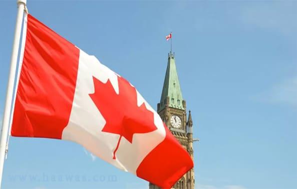 الهجرة الى كندا 2021
