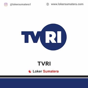 Lowongan Kerja Sumatera Selatan: TVRI Mei 2021