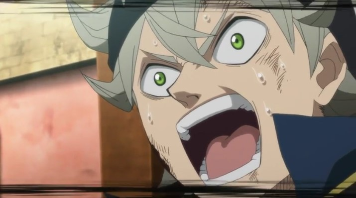 Black Clover Episodio 25 Dublado