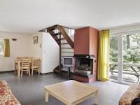 Sunparks Select Ferienhaus Beschreibung