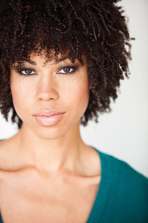 Las mejores variaciones de peinados pelo afro Imagen de cortes de pelo consejos - Sidi Beauty | Blog de Belleza: Pelo Afro: Peinados Protectores