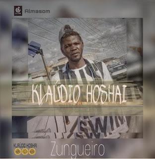 Kláudio Hoshai - Zungueiro