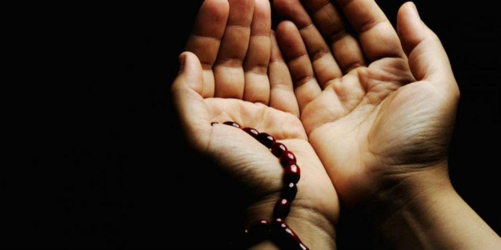 Jangan Lupa, Terus Berdo'a kepada Allah Ta'ala