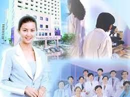 โรงพยาบาลยันฮี Yanhee Hospital - Hospital Clinic Health โรง