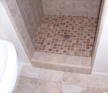 Motif keramik lantai kamar mandi kecil - keramik kamar mandi minimalis