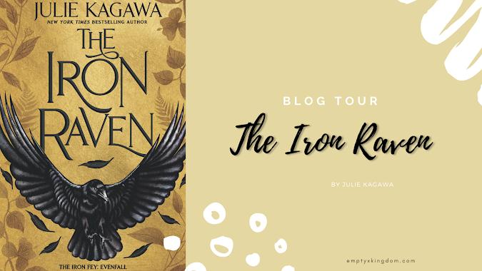 the iron raven excerpt extract