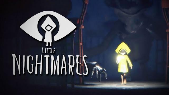 نسخة Deluxe Edition للعبة Little Nightmare أصبحت متوفرة الأن على جميع الأجهزة