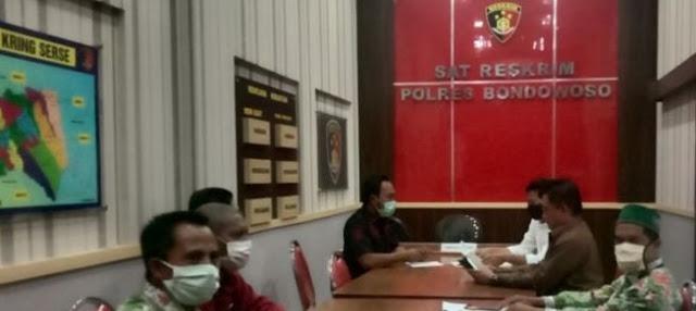 Sebut di Ponpes NU Ada Hubungan Sejenis antar Santri, Warga Bondowoso Dilaporkan ke Polisi