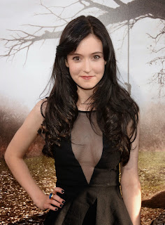 Hayley McFarland photo