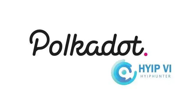 Các blockchain hỗ trọ Polkadot
