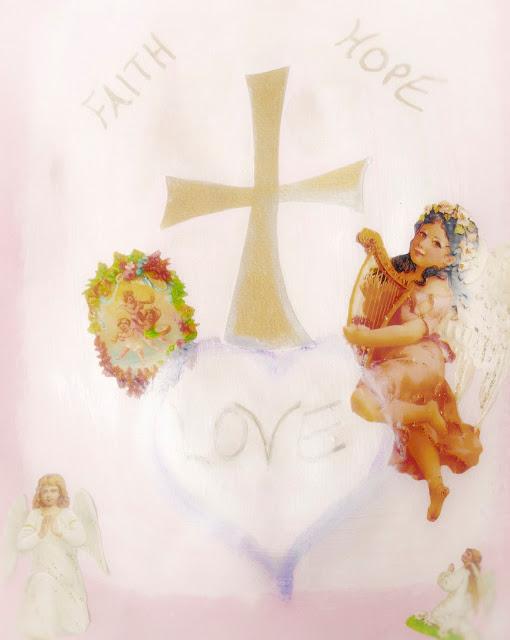 angel faith