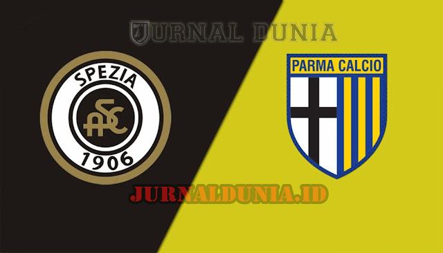 Prediksi Spezia vs Parma , Sabtu 27 Februari 2021 Pukul 21.00 WIB @beIN Sports