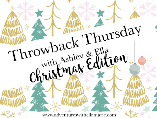 Throwback Thursday- Christmas Edition