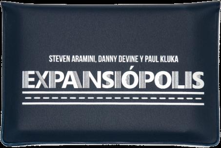 Expansipolis - Reseña