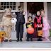 Os filhos dos crentes e o Halloween
