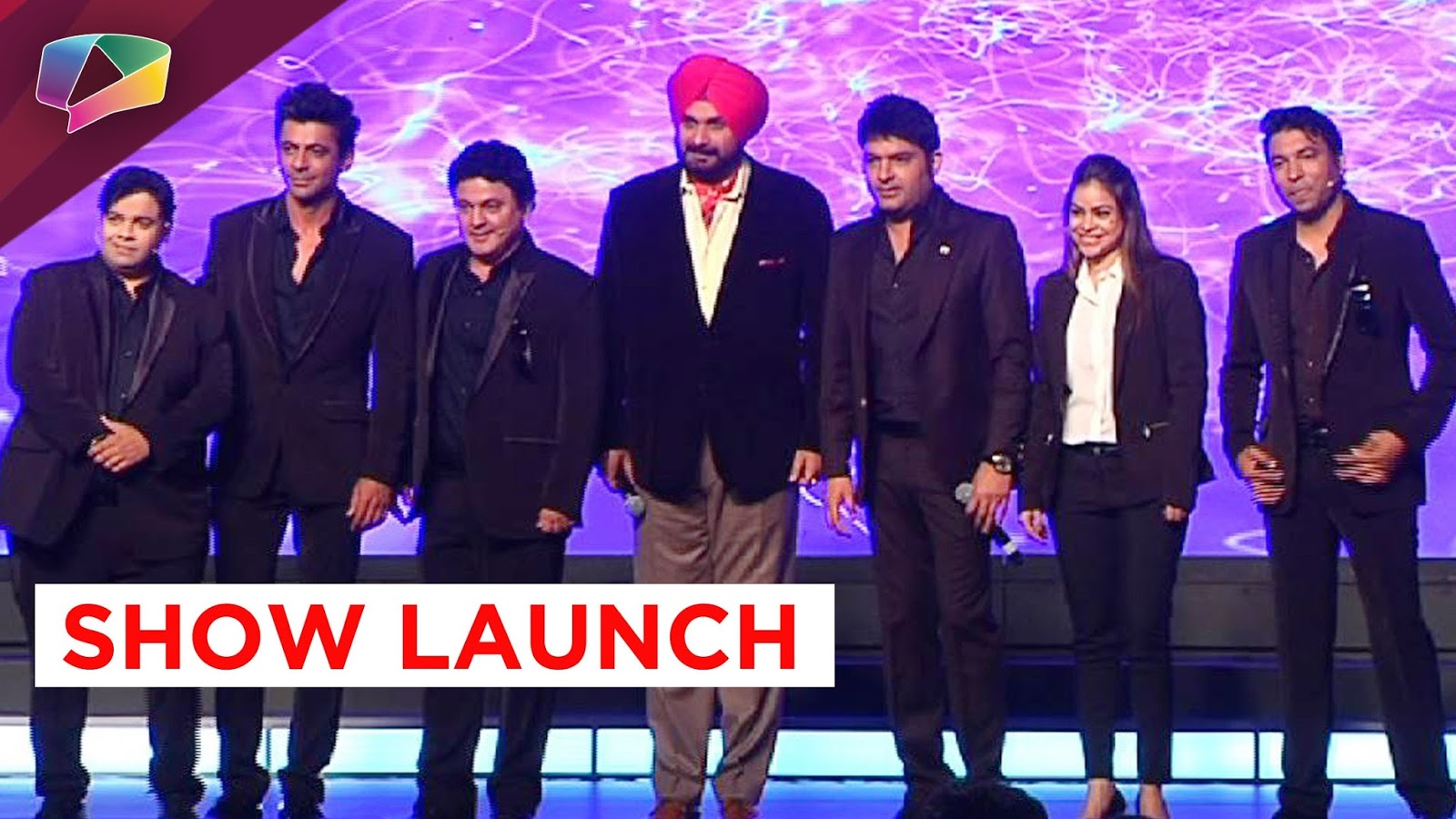 Sony Tv 'The Kapil Sharma Show' Show Timings, Cast, Promo, Images