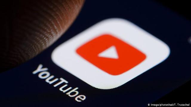 """غوغل تدخل ميزات جديدة على تطبيق """"يوتيوب"""""""