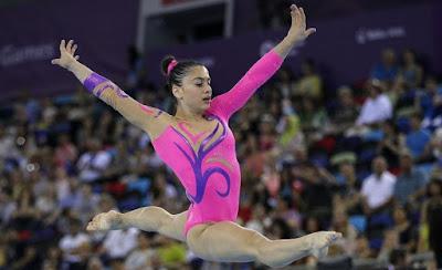 Tutya Yılmaz - Türkiye'de kadın sporcu olmak
