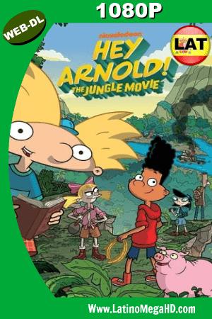 ¡Hey Arnold! Una Peli En La Jungla (2017) Latino WEB-DL 1080P ()
