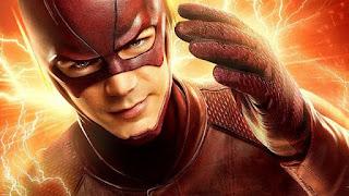 the flash: primer vistazo al nuevo traje de la cuarta temporada