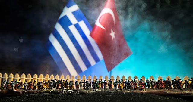 Όταν η Τουρκία «στριμώχνεται» καταφεύγει στη διπλωματία