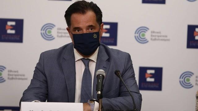 Γεωργιάδης: Θα αυξηθεί ο τουρισμός τον Αύγουστο, αποδίδουν τα μέτρα
