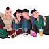 'Turma da Mônica Jovem' chega em novembro no Cartoon Network