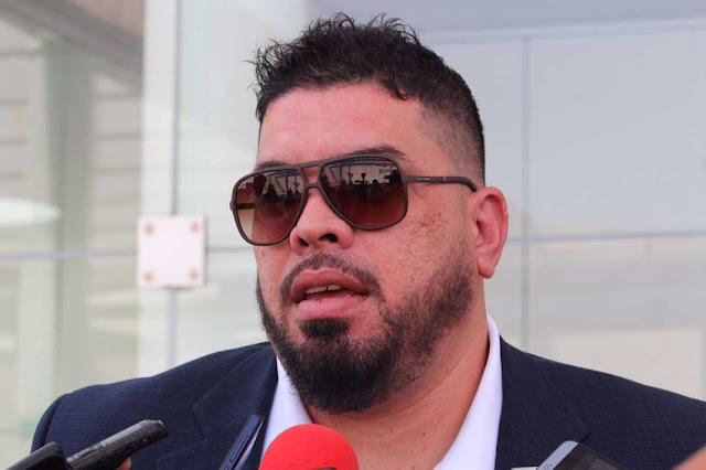 Horacio Llamas primer mexicano NBA