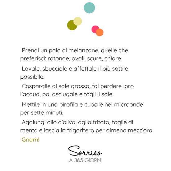 sorrisoa365giorni-ricette-melanzane-facili