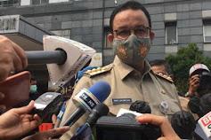 Anies Baswedan Punya Prestasi yang tidak Pernah Didapatkan Ahok, Djarot Bahkan Jokowi
