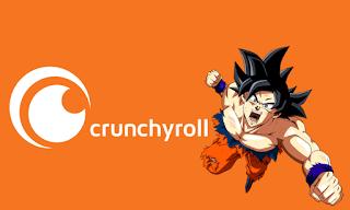 Crunchyroll Premium APK v2.4.0